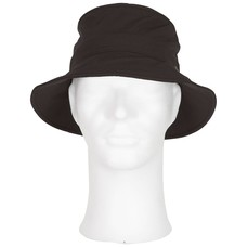Life-Line Trilby stretch hoed Zwart