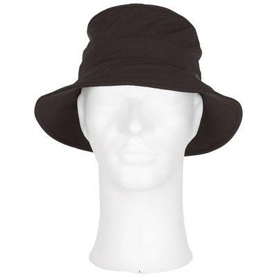Life-Line Trilby stretch hoed, waterafstotend, unisex kleur Zwart