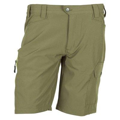 Life-Line Tropido Stretch Korte Broek Heren, kleur groen