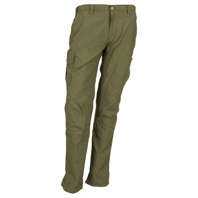 Life-Line Out-Well  - Anti Insect Broek in Groen