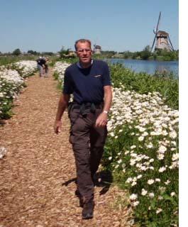 Henk Pots Ambassadeur Life-Line
