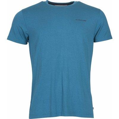 Life-Line Anti Insect Bamboe T-shirt 2-pack kleuren Blue-Green