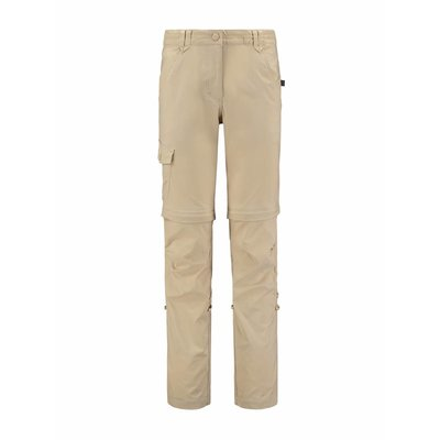 Life-Line Goclin - Dames Afritsbroek Anti-Insect in Beige