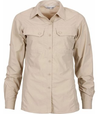 Life-Line Samani - Dames Shirt Anti-Insect