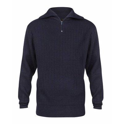 Life-Line Kotterstrui - Heren Sweater in Blauw