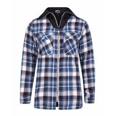 Life-Line Peter - Heren Flanel Shirt