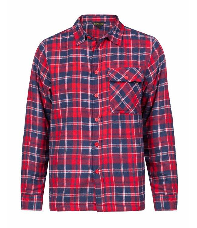 Life-Line Dirk - Gevoerd Shirt
