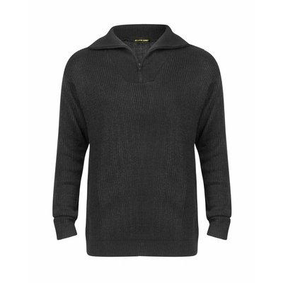 Life-Line Starboard - Heren Sweater in Zwart