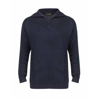 Life-Line Starboard - Heren Sweater in Blauw