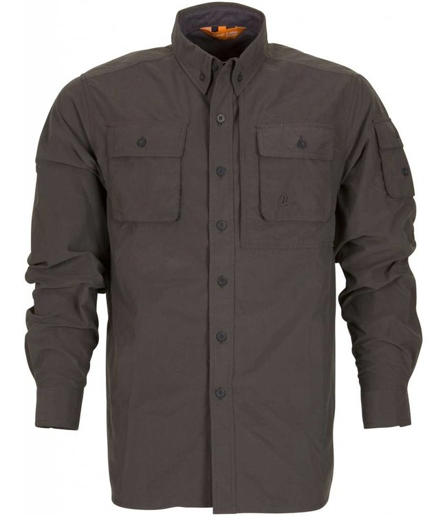 Life-Line Guide - Heren Long Sleeve Anti Insect Shirt