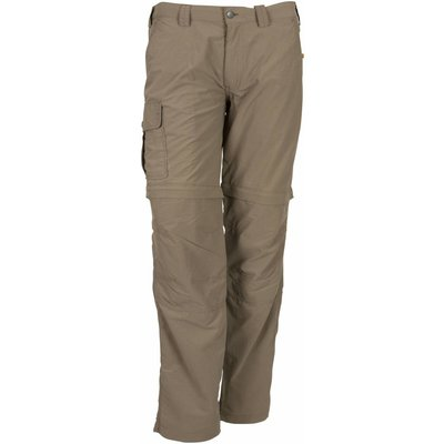 Life-Line Sutton - Heren Afritsbroek Anti Insect in Taupe