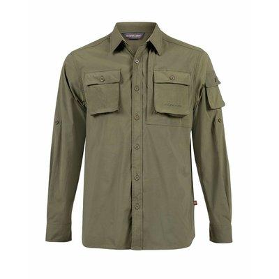 Life-Line Jowan Men's Shirt HHL in Olive