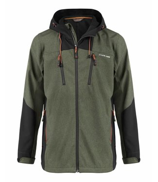 Life-Line Jake Heren Softshell Jas