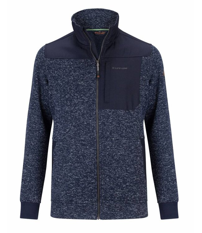 Life-Line Jimmy Heren Fleece Jas