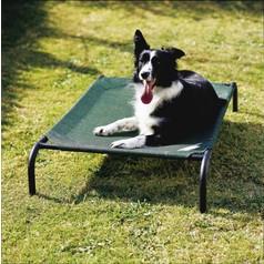 Pet Bed - plaid