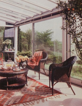 film anti chaleur pour veranda 100 x 350 cm salesdepot. Black Bedroom Furniture Sets. Home Design Ideas