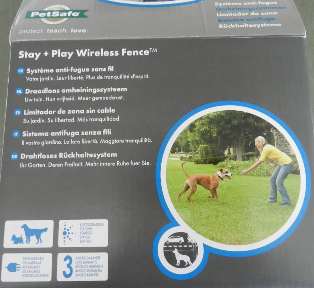 petsafe stay play wireless fence pif4513479 static - Petsafe Wireless Fence