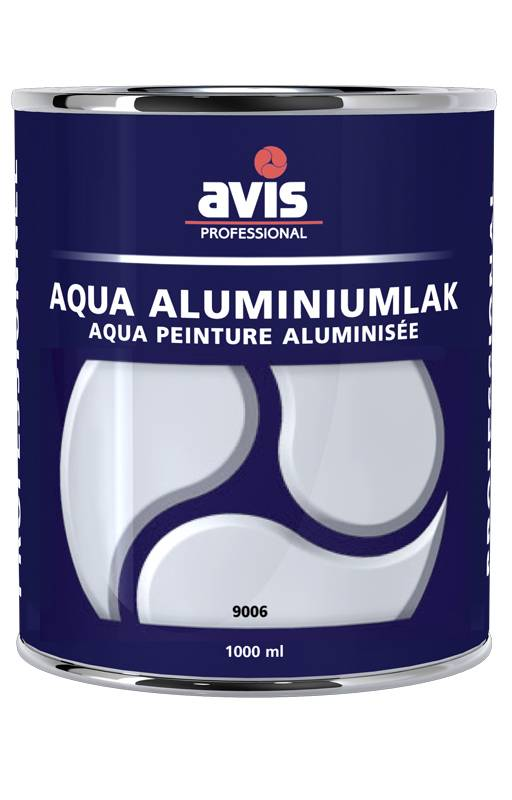 Avis aqua aluminiumlak voordelig verf - Avis farrow and ball ...