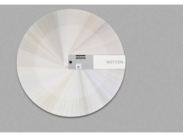 Sikkens kleur selectie witten online bestellen koop hier - Kleur selectie ...