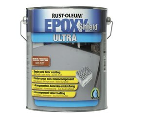 Rust-Oleum EpoxyShield ULTRA 5 Liter
