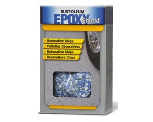 Rust-Oleum EpoxyShield Decoratieve Chips
