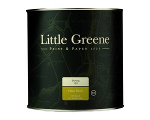 Little Greene Floorpaint
