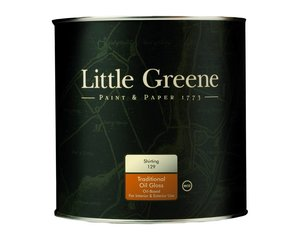 Little Greene Traditional Oil Gloss