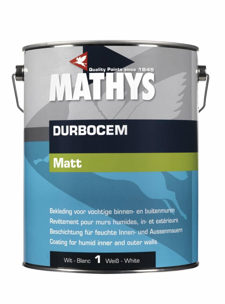 Mathys Durbocem