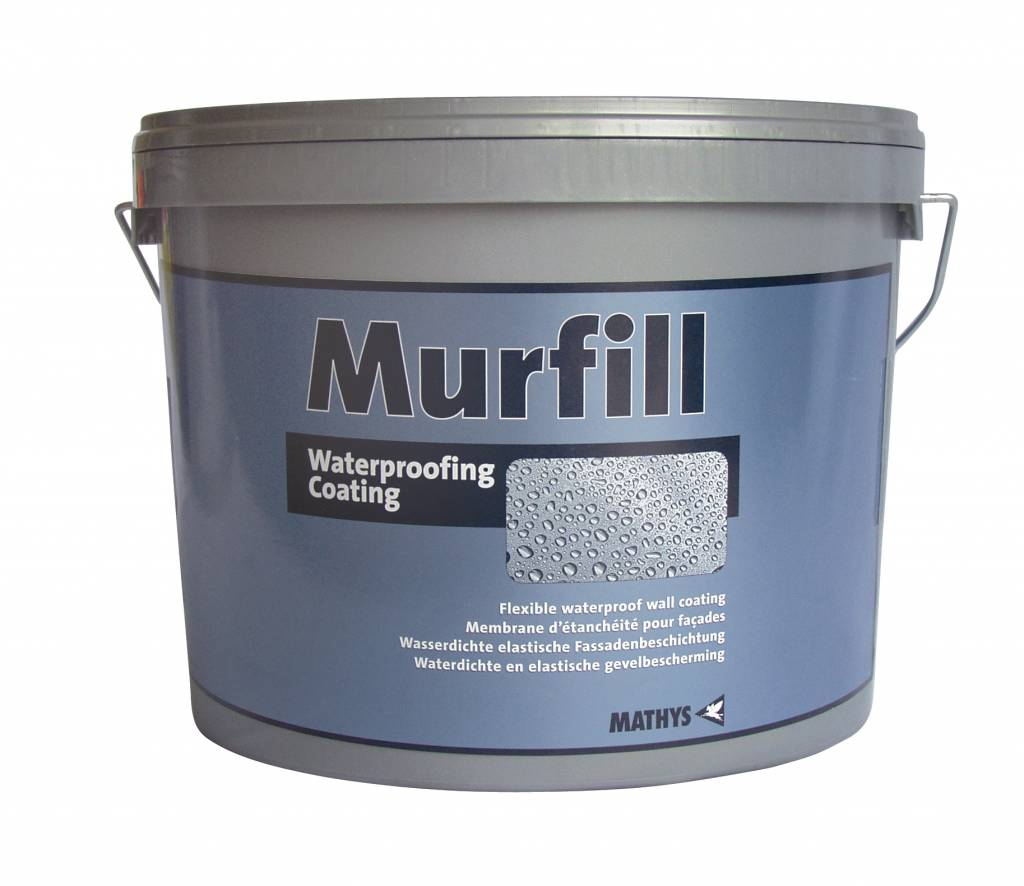 Mathys Murfill Waterproofing Coating