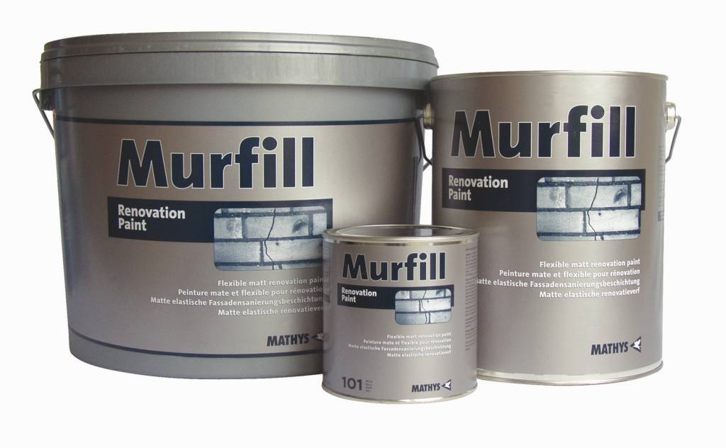 Mathys Murfill Renovation Paint Kopen Bestel Hier Online Verfwebwinkel Nl