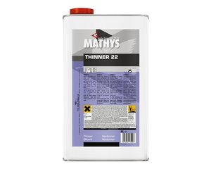 Mathys Thinner 22