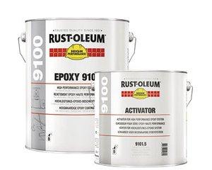 Rust-Oleum 9100 Epoxycoating
