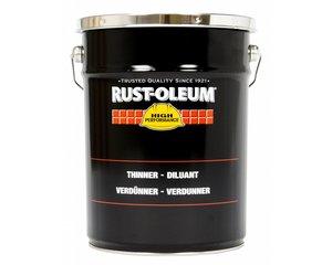 Rust-Oleum 769/780/7500 Verdunning 633 (kwast en roller)