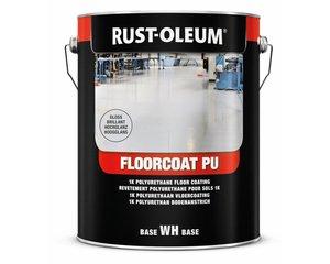Rust-Oleum Vloercoating PU 7250 Zijdeglans