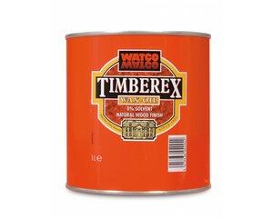 Timberex Wax Oil