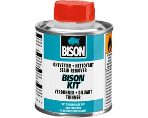 Bison Bison Bisonkit verdunner/ontvetter