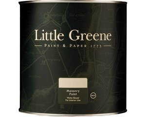Little Greene Exterior Masonry Paint