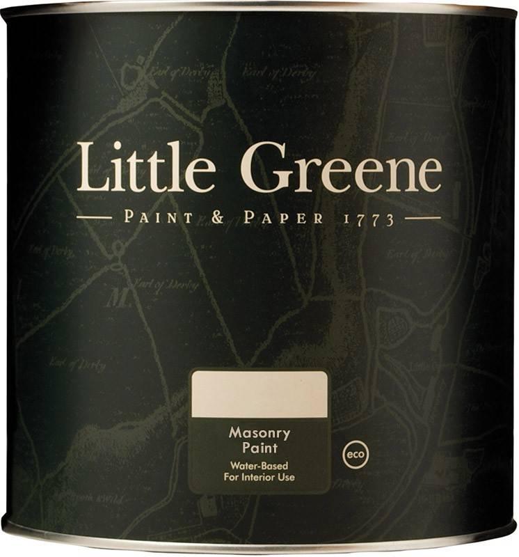 Little Greene Exterior Masonry Paint Bestellen