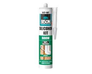 Bison Siliconenkit bouw