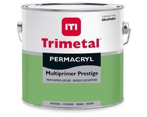 Trimetal Permacryl Multiprimer Prestige