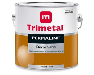 Trimetal Permaline Decor Satin (NT)