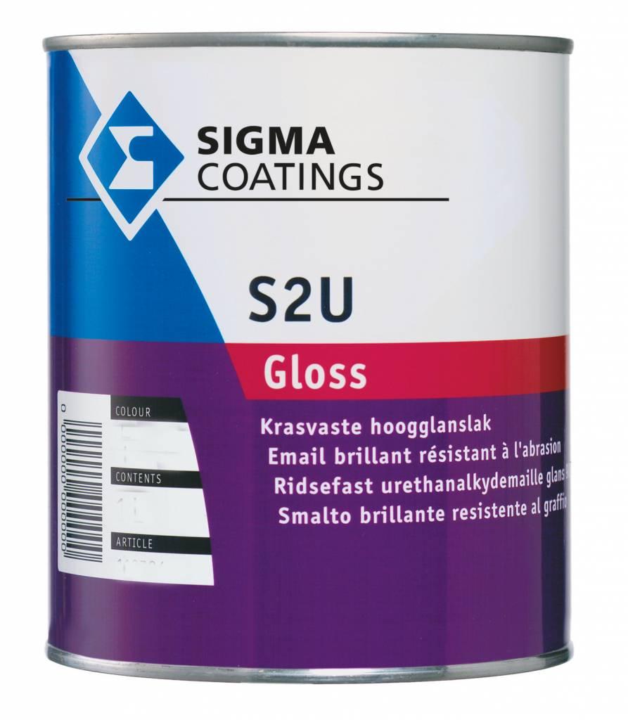 Sigma S2U Gloss