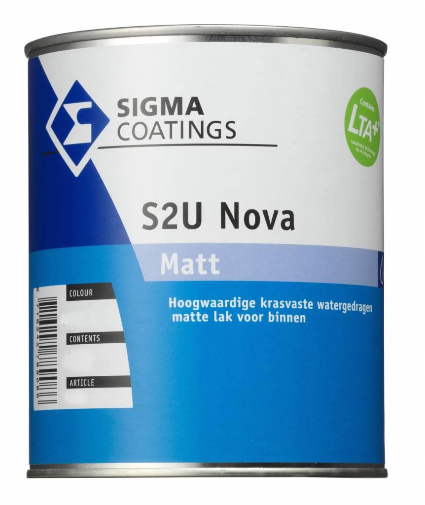 Sigma S2U Nova Matt