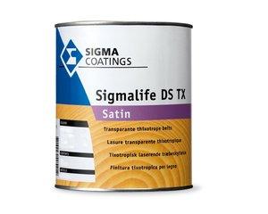 Sigma Sigmalife DS TX Satin