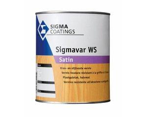 Sigma Sigmavar WS Satin