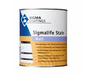 Sigma Sigmalife Stain Matt