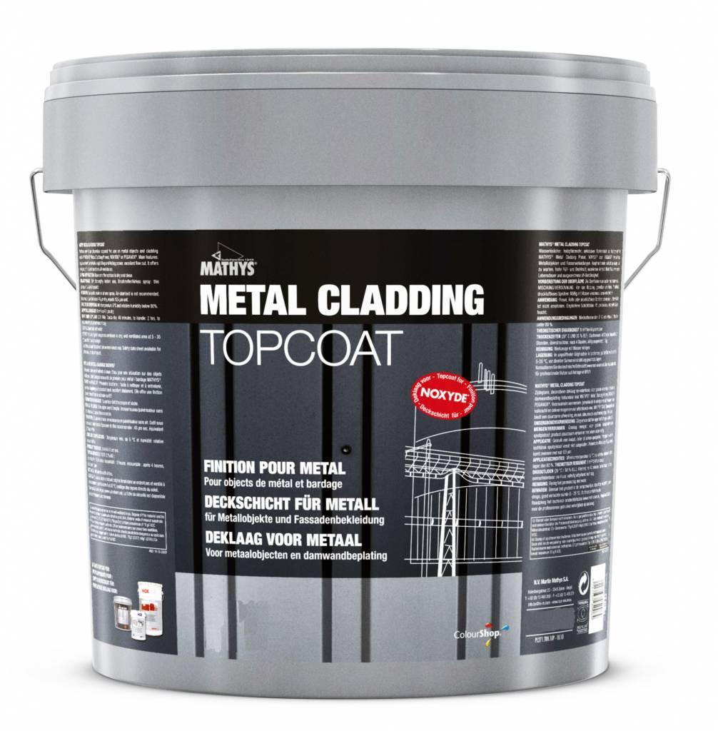 Rust-Oleum Metal Cladding Topcoat