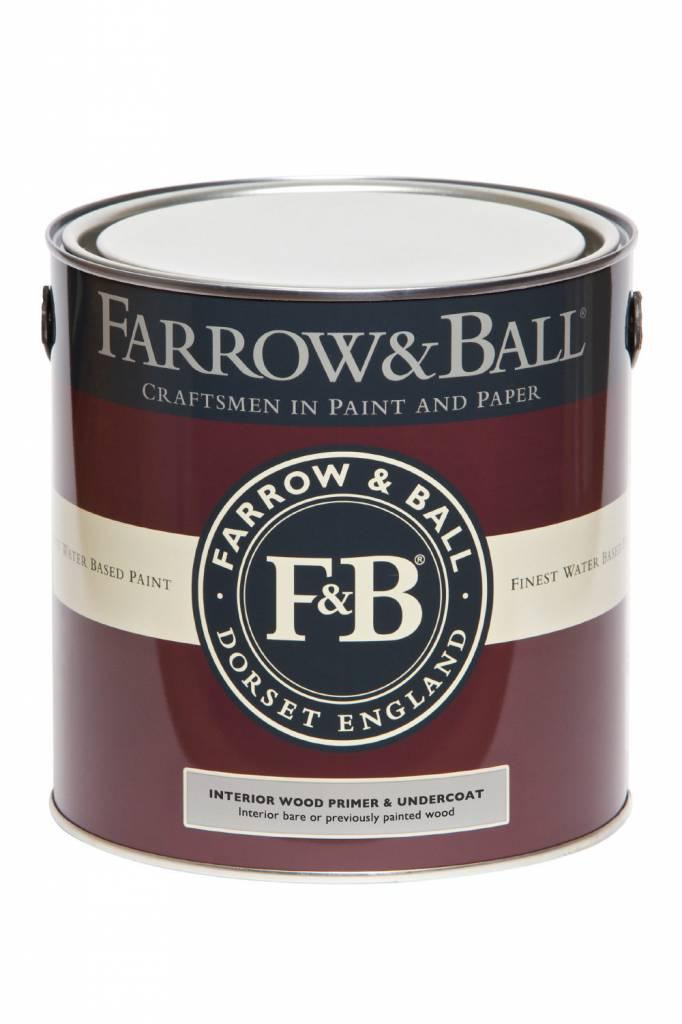 Farrow & Ball Interior wood primer & undercoat