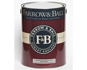 Farrow & Ball Floor Paint