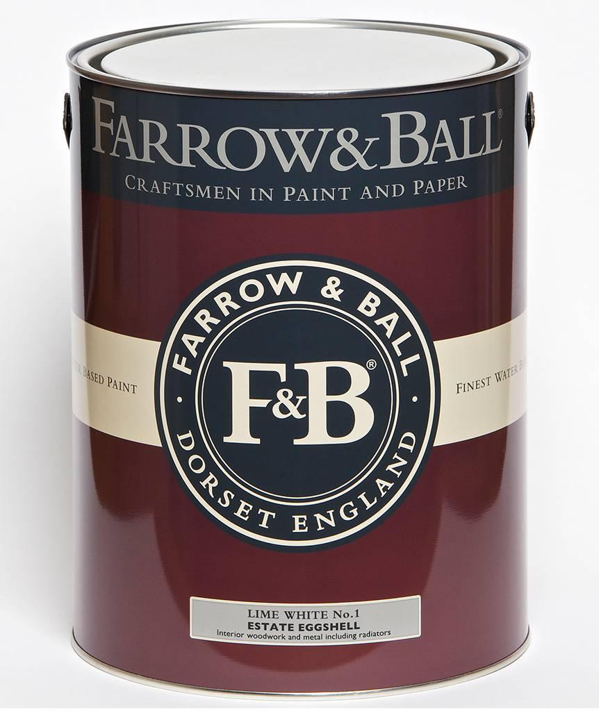 Farrow & Ball Estate Eggshell lakverf